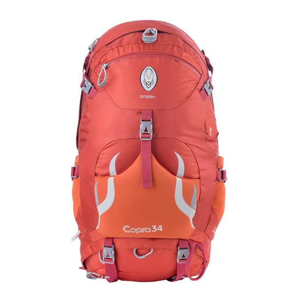 کوله پشتی کوهنوردی انیسه مدل کاپرا 34 لیتری