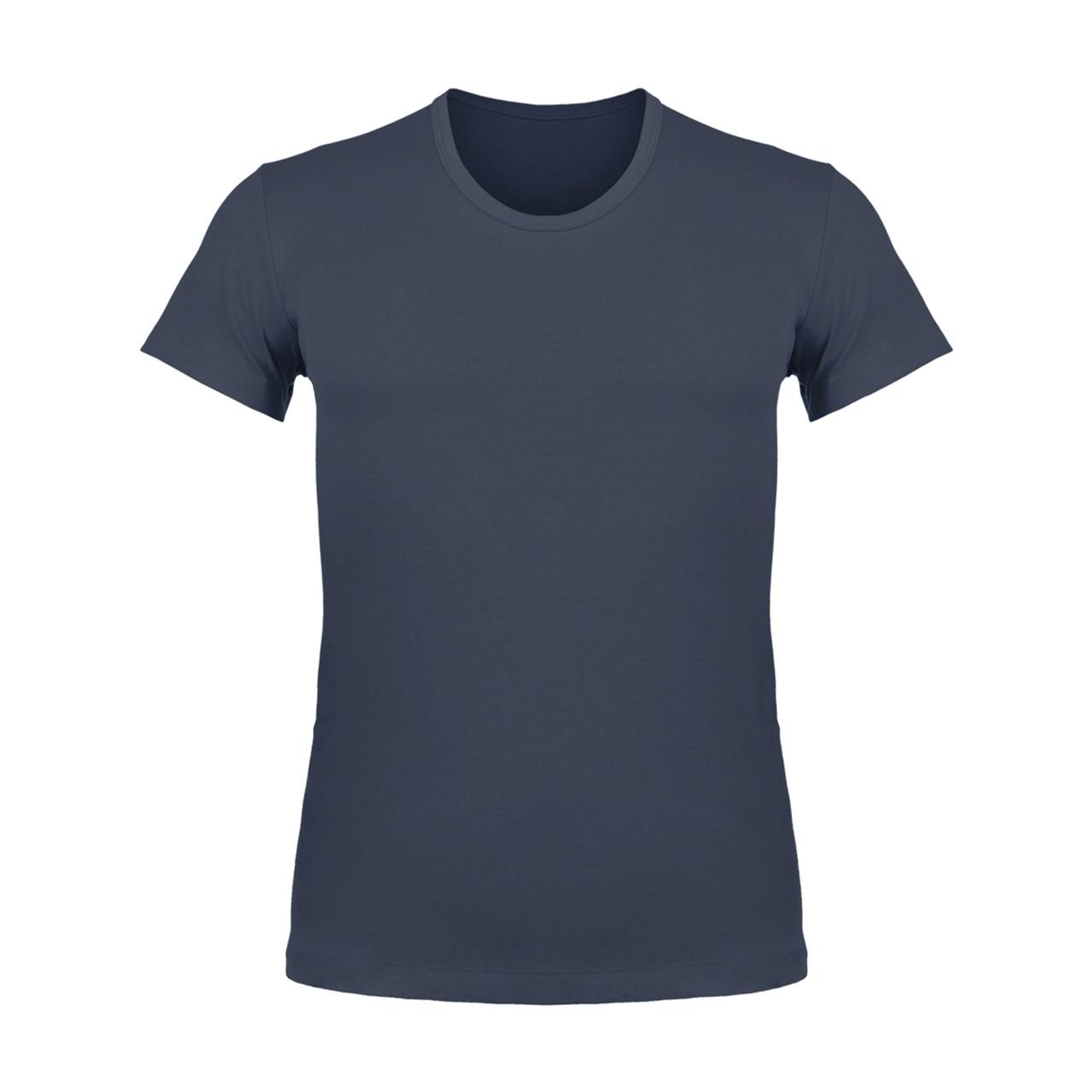 زیرپوش مردانه کیان تن پوش مدل U Neck Shirt Classic BN