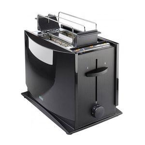 توستر بروان مدل HT450
