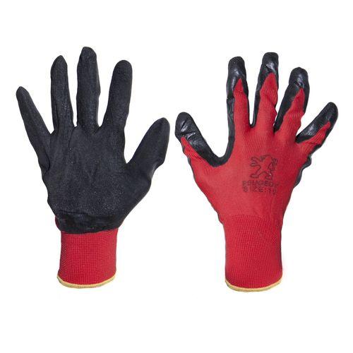 پک 3 عددی دستکش کار  مدل 5005