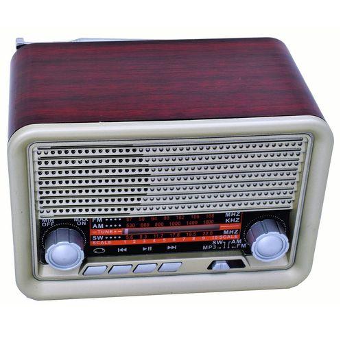 رادیو ان ان اس مدل NS-1537BT