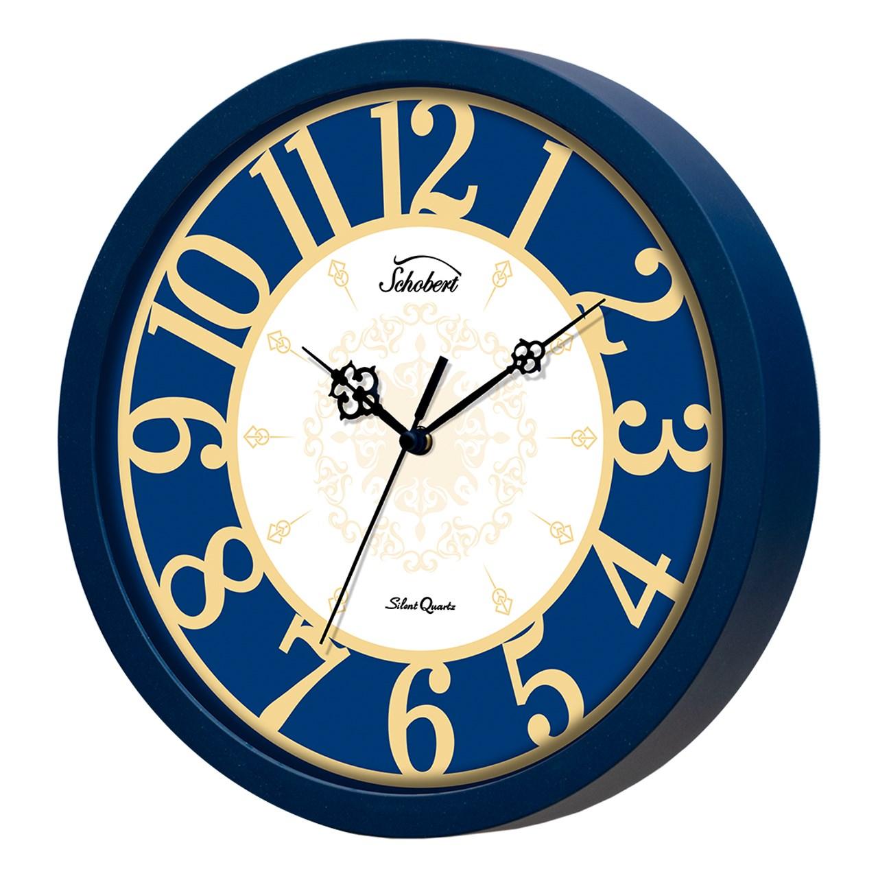 ساعت دیواری شوبرت مدل 5157