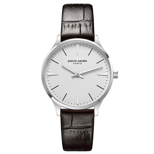 ساعت مچی عقربه ای زنانه پیر کاردین مدل PC902282F01