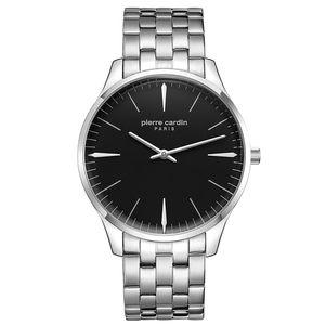 ساعت مچی عقربه ای مردانه پیر کاردین مدل PC902271F07