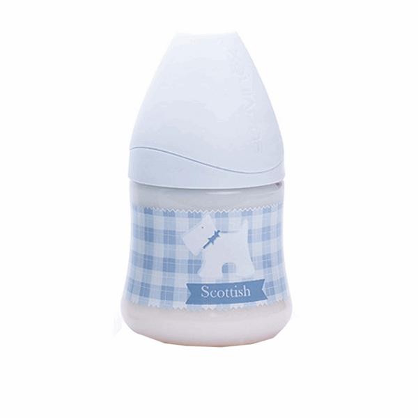 شیشه شیر ساونیکس مدل 3800170 ظرفیت 150 میلی لیتر