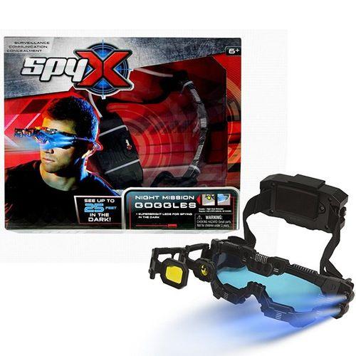 لوازم جانبی تفنگ SpyX مدل عینک دید در شب کد 10400