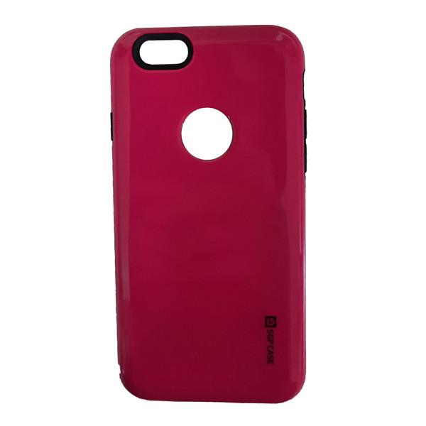 کاور اس جی پی مدل 1116 مناسب برای گوشی موبایل اپل iphone 6