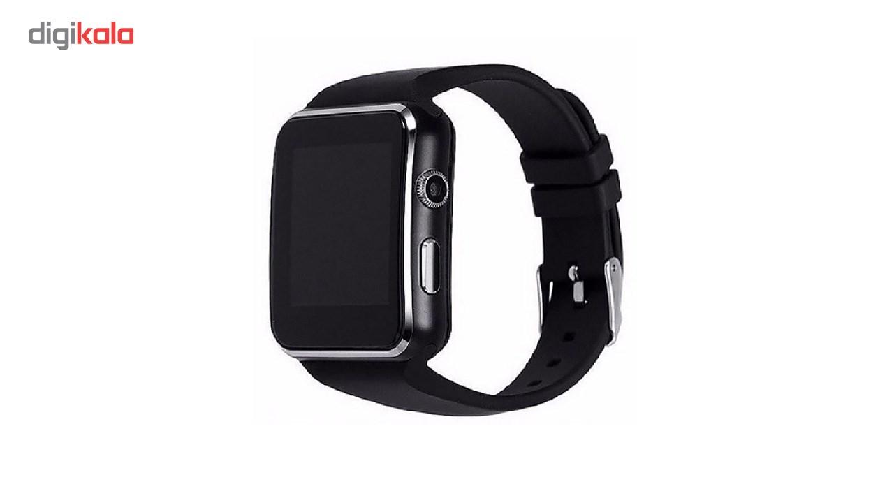 خرید ساعت هوشمند بی اس ان ال مدل A20  به همراه شارژر