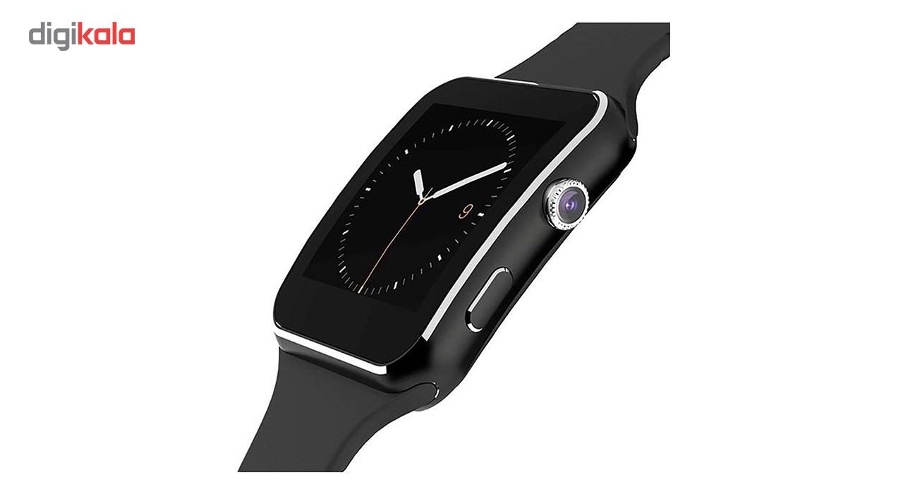 ساعت هوشمند بی اس ان ال مدل A20  به همراه شارژر
