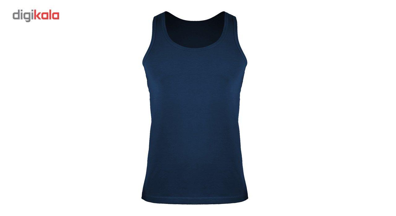 زیرپوش رکابی مردانه کیان تن پوش مدل A Shirt Classic BC main 1 2