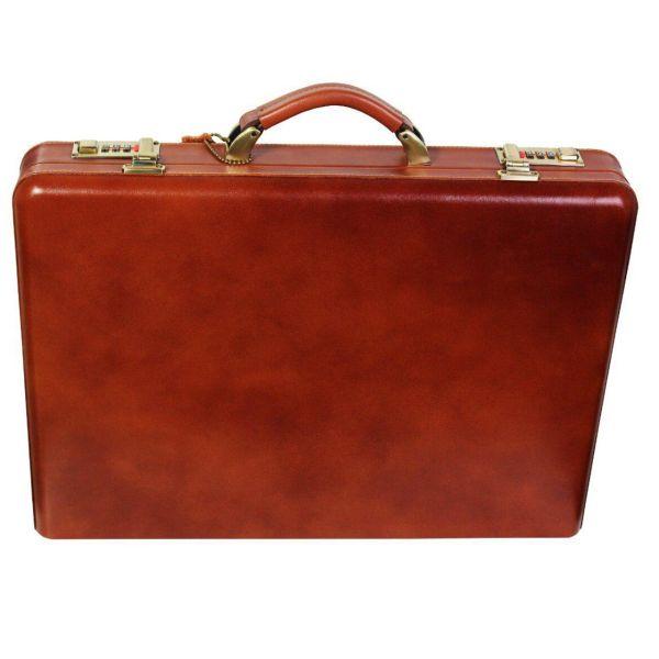 کیف اداری مردانه چرم ناب کد K151