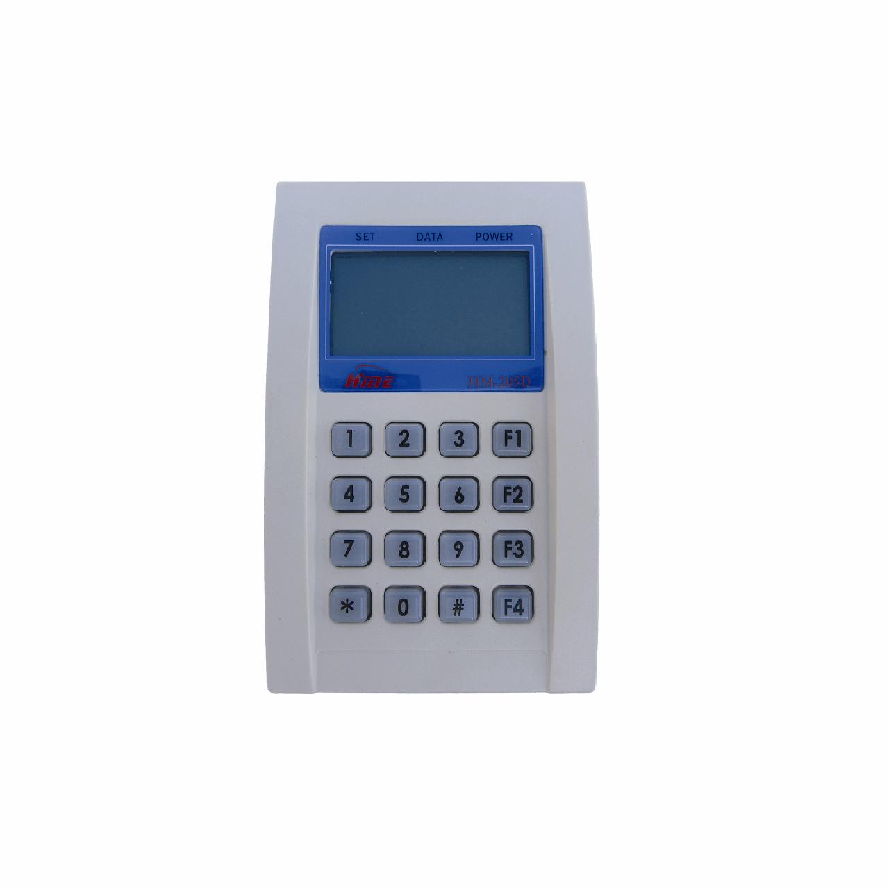 دستگاه کنترل تردد مدل HM-205D