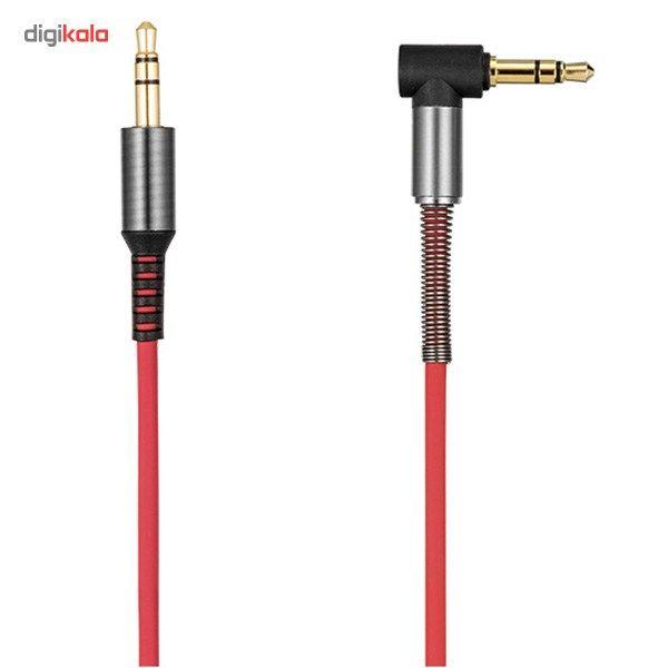 کابل انتقال صدای 3.5 میلی متری هوکو مدل UPA02 AUX به طول 1 متر main 1 5