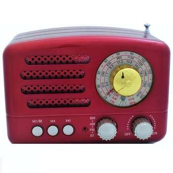 رادیو مییر مدل M-160BT