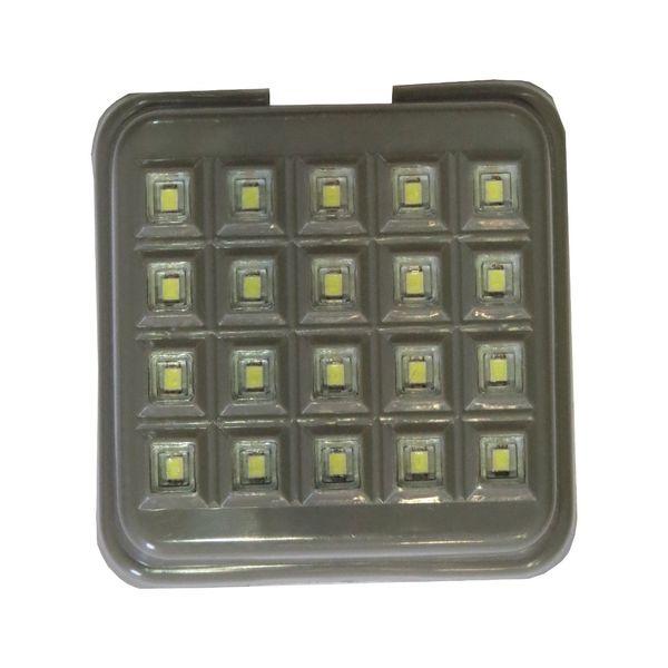 چراغ اس ام دی سقف خودرو آیس مدل 01 مناسب برای پراید