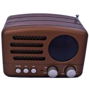 رادیو مییر مدل M-162BT