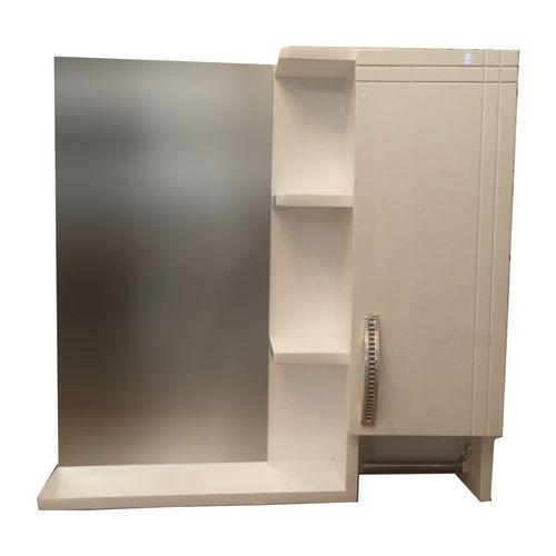 ست آینه و باکس سرویس بهداشتی pvc ضد آب مدل NKRD6