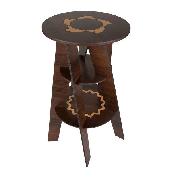 میز عسلی تابان مدل 136706