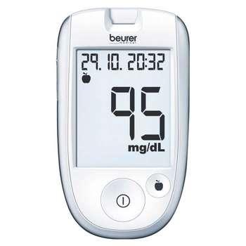 تست قند خون بیورر مدل GL42 | Beurer GL42 Blood Sugar Meter
