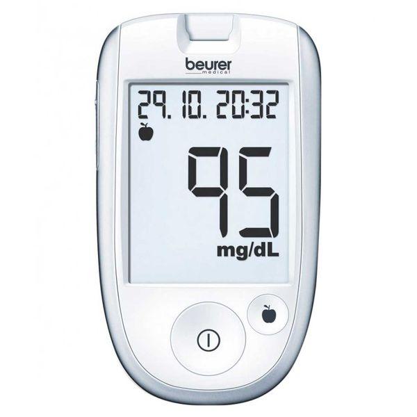 فروش دستگاه تست قند خون بیورر GL 42 |
