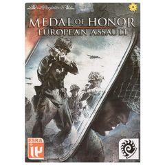 بازی Medal Of Honor مخصوص پلی استیشن 2