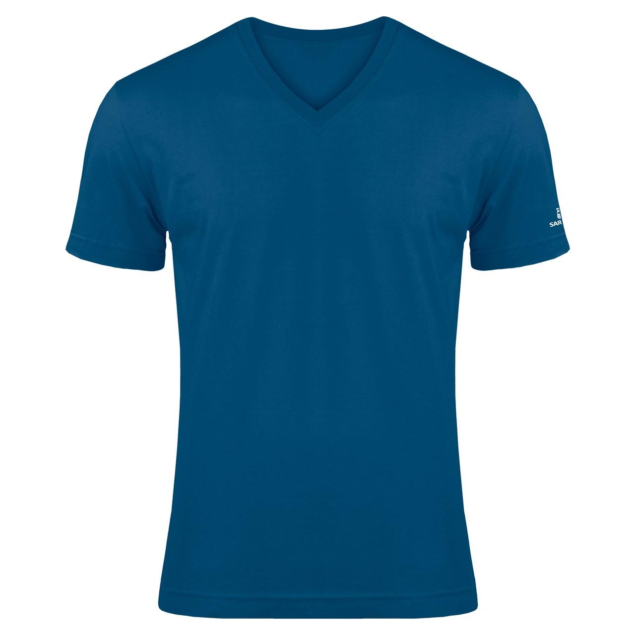 تی شرت مردانه ساروک مدل G کد 06