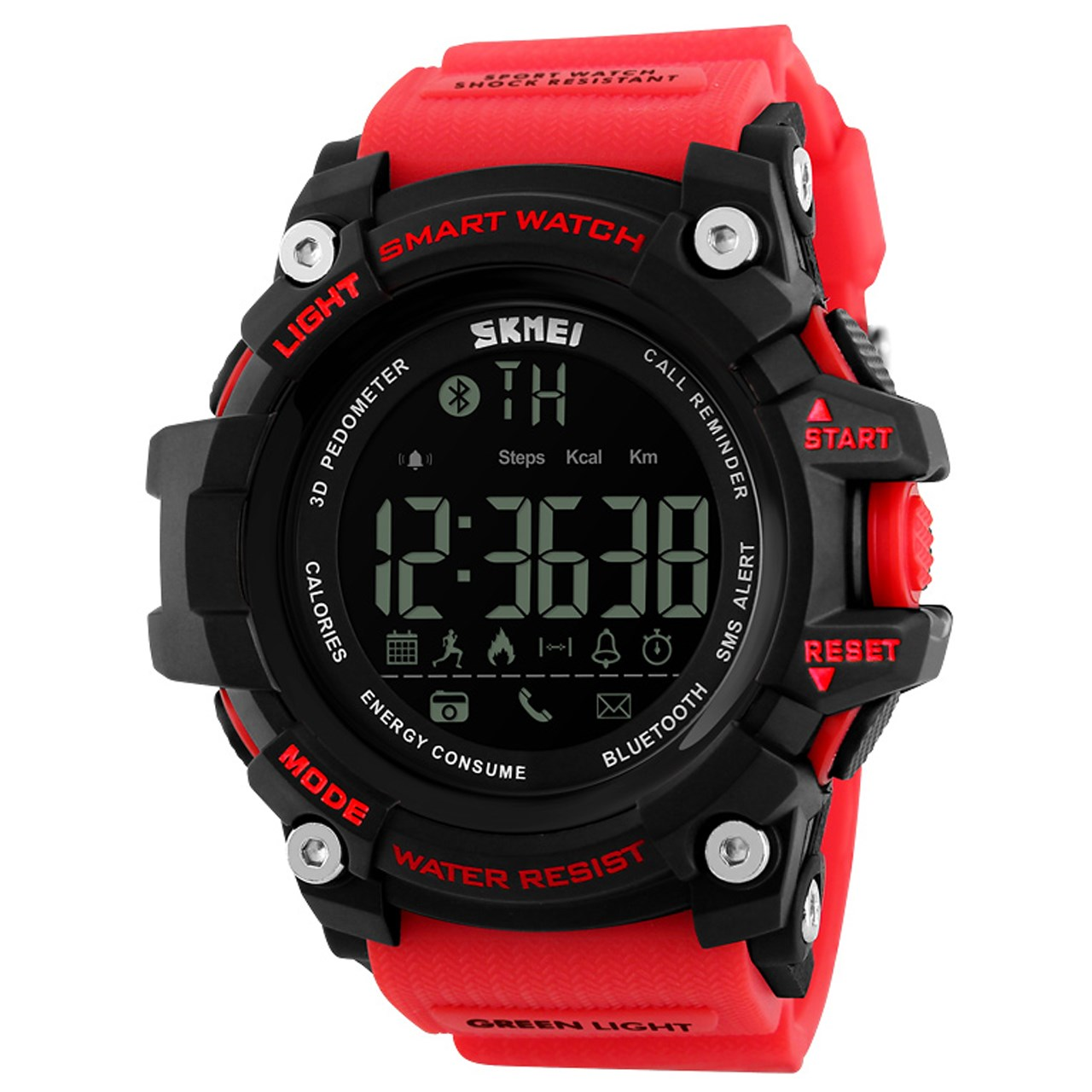 قیمت ساعت مچی دیجیتالی اسکمی مدل 1227