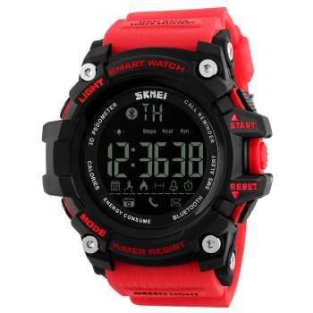 ساعت مچی دیجیتال اسکمی کد 1227