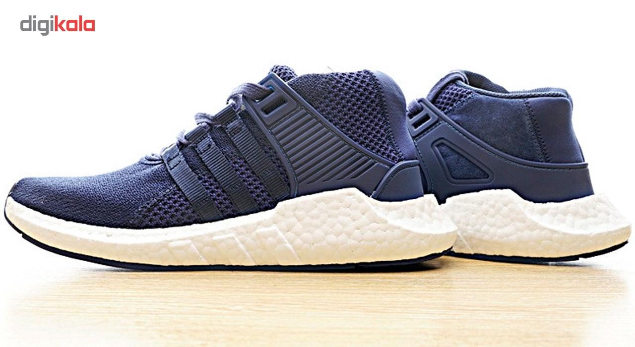 کفش مخصوص دویدن مردانه آدیداس مدلEQT