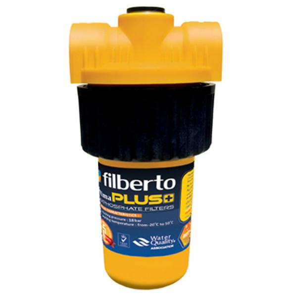 فیلتر رسوب گیر پکیج و آبگرمکن فیلبرتو آلتیما پلاس  مدل PL