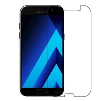 محافظ صفحه نمایش شیشه ای تمپرد مدل Special مناسب برای گوشی موبایل سامسونگ Galaxy A5 2017