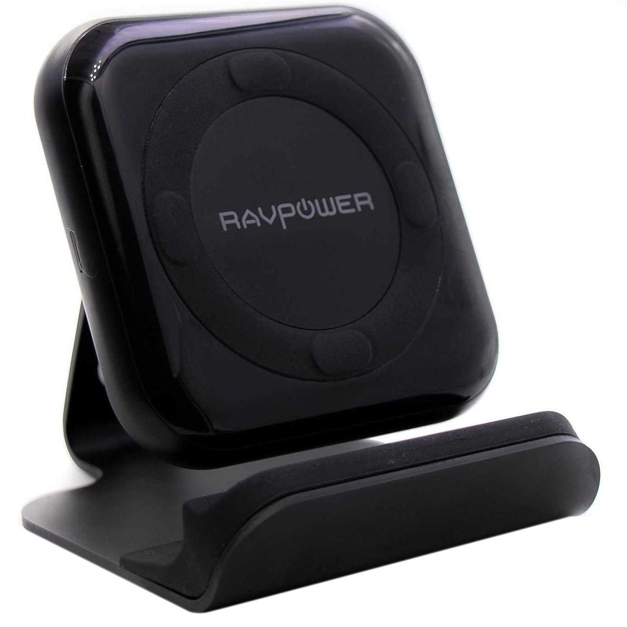 شارژر بی سیم راو پاور مدل RP-PC070