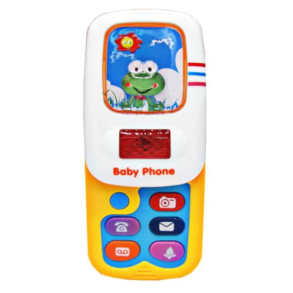 بازی آموزشی مدل Music Mobile Phone 341