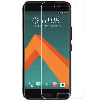 محافظ صفحه نمایش شیشه ای ریمکس مدل Tempered مناسب برای گوشی موبایل اچ تی سی 10