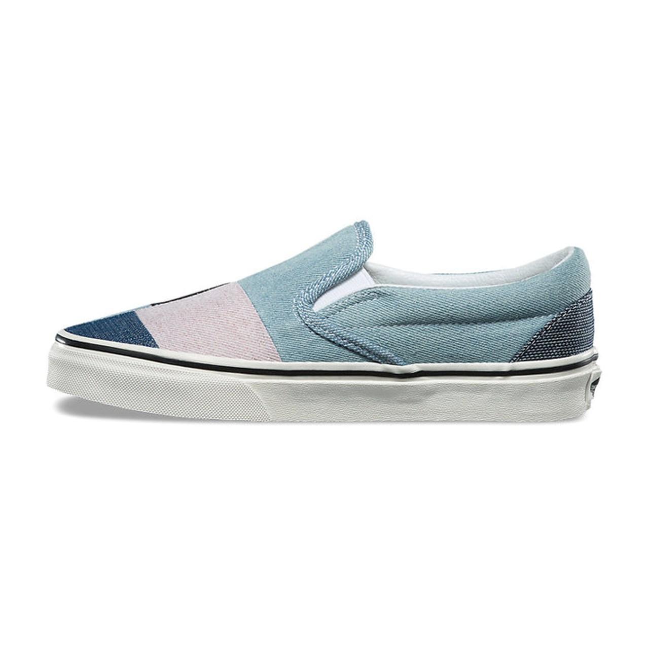 کفش زنانه  ونس سری  Classic Slip-On مدل 8F7Q9H