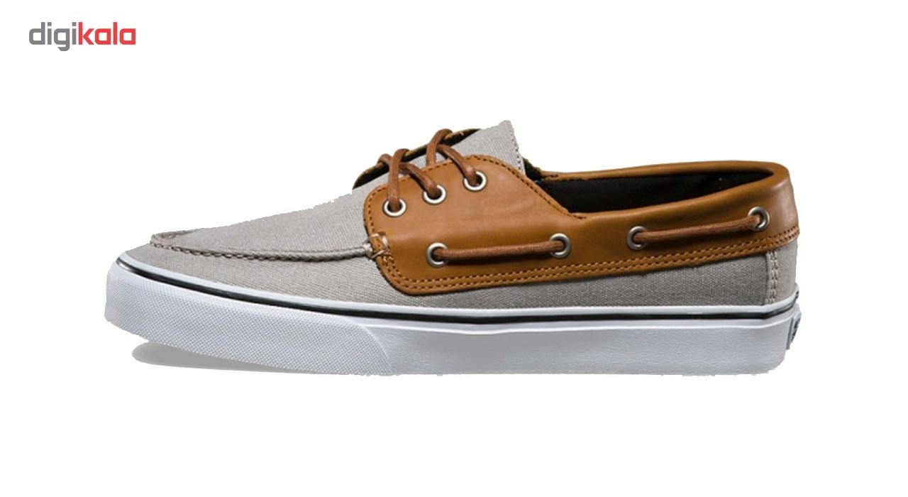 کفش مردانه ونس سری Chauffeur SF مدل 2SCN3J