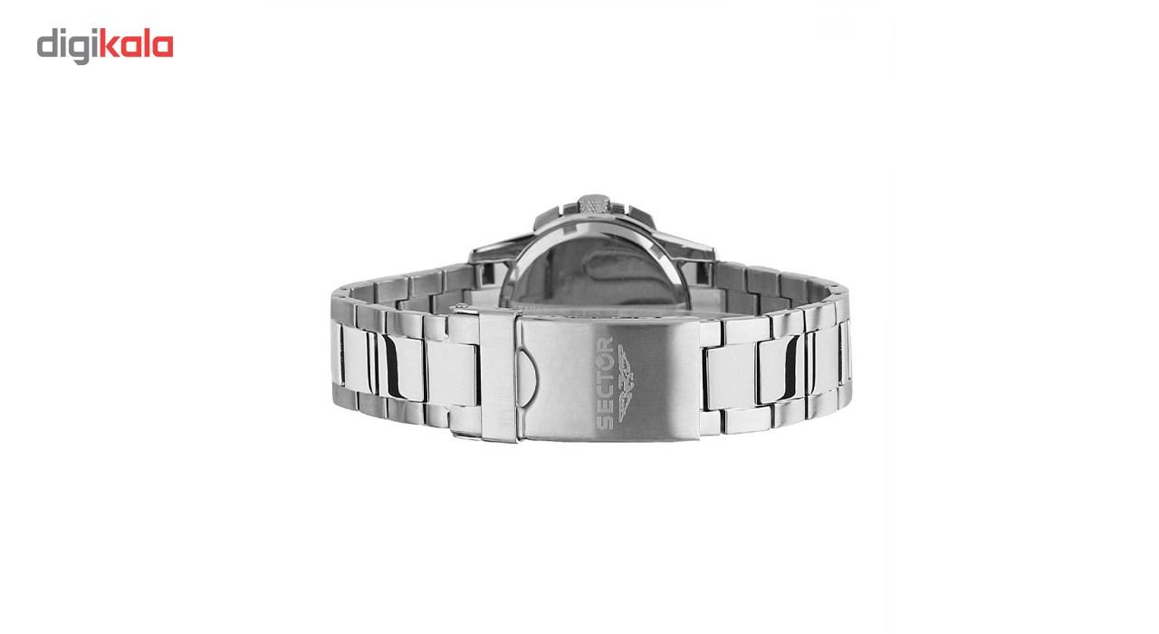 ساعت مچی عقربه ای  سکتور مدل 480-3273797502
