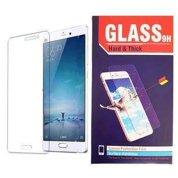 محافظ صفحه نمایش شیشه ای مدل Hard and thick مناسب برای گوشی موبایل شیائومی MI5