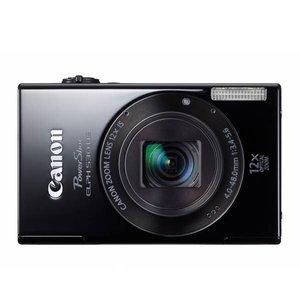 دوربین دیجیتال کانن ایکسوز 510 اچ اس (پاورشات ای ال پی اچ 530 اچ اس)