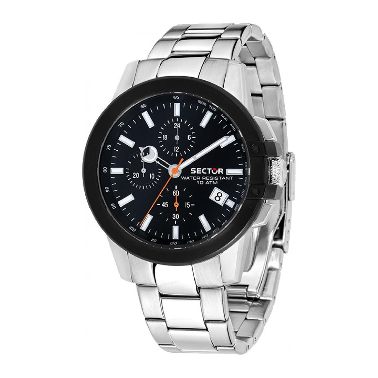 ساعت مچی عقربه ای مردانه  سکتور مدل 480-3273797005