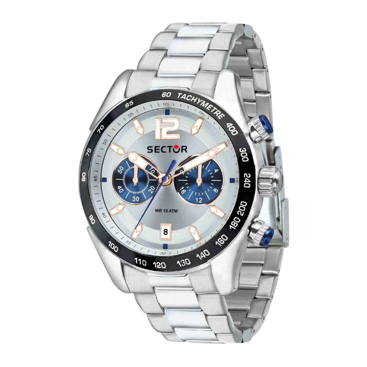 ساعت مچی عقربه ای مردانه  سکتور مدل 330-3273794008