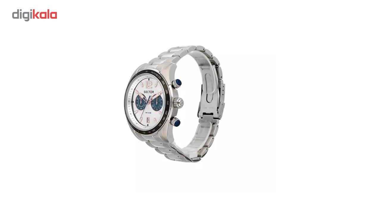 خرید ساعت مچی عقربه ای مردانه  سکتور مدل 330-3273794008