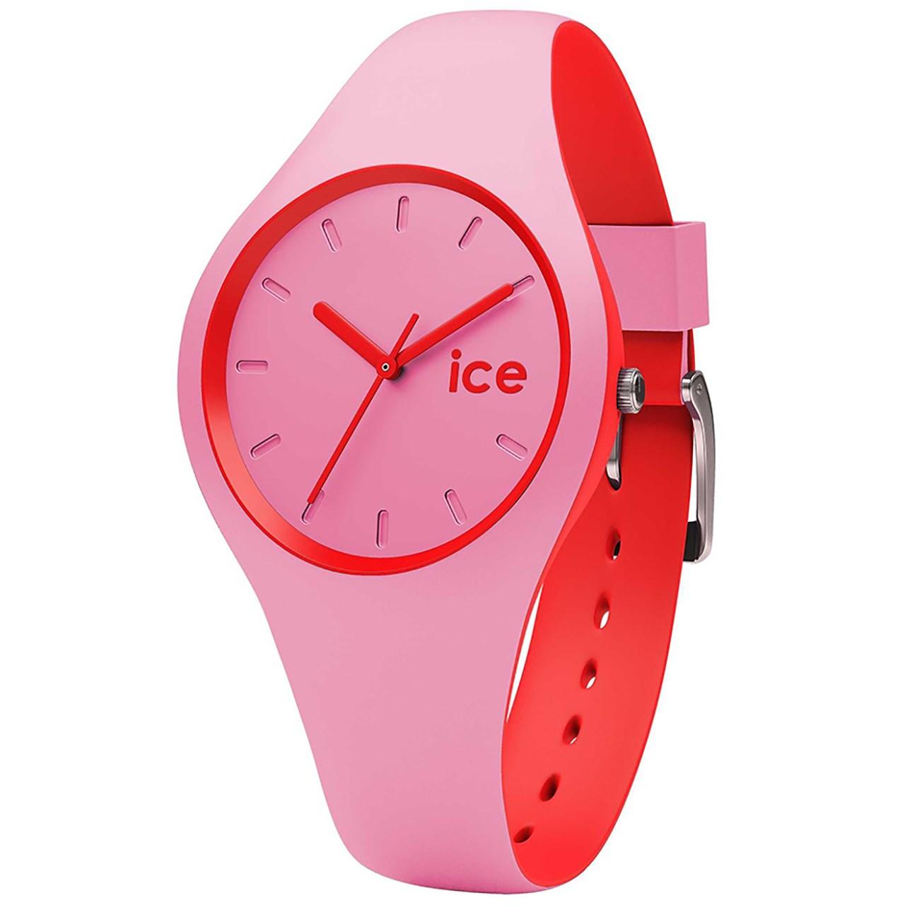 خرید ساعت مچی عقربه ای آیس واچ مدل ICE DUO.PRD.S.S.16