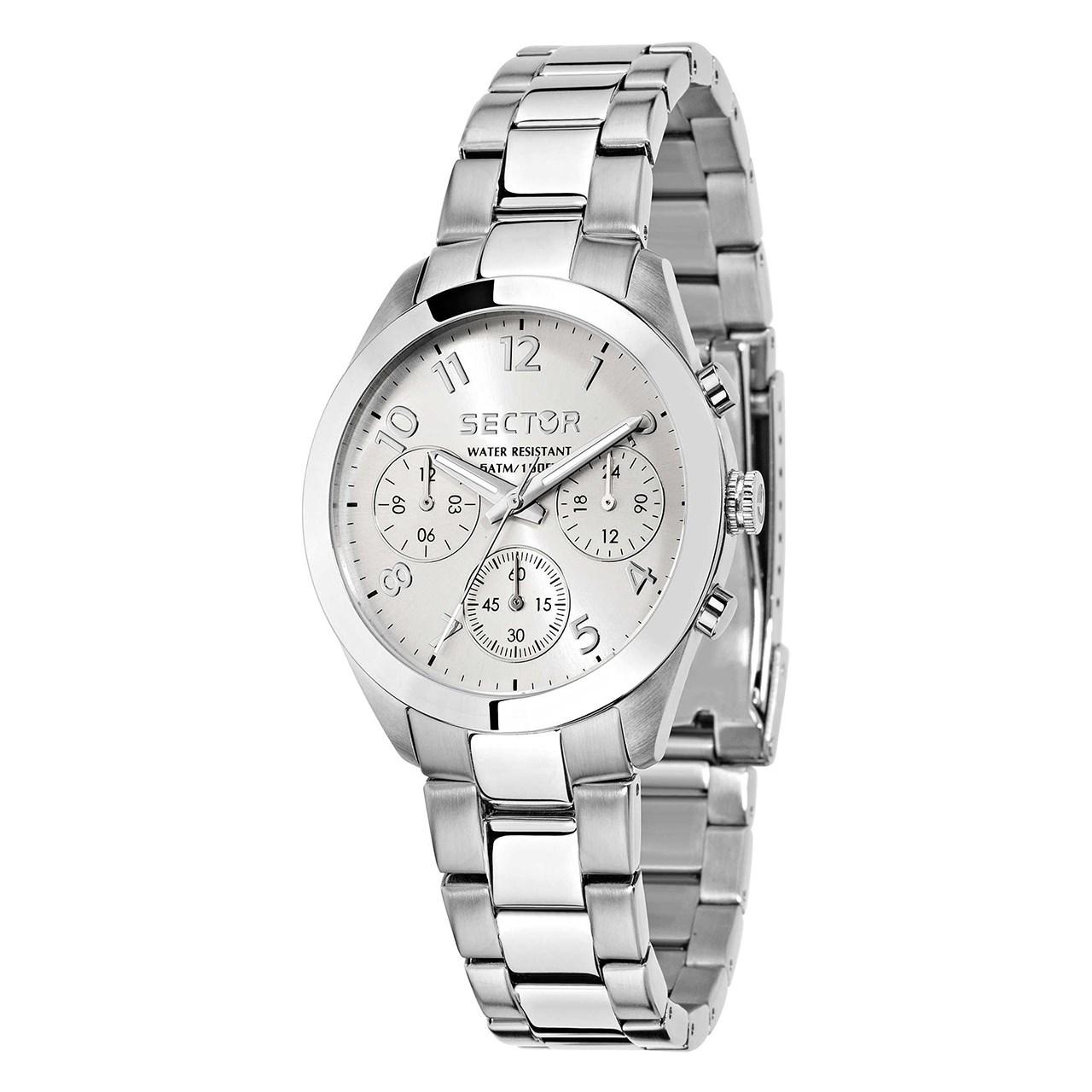 ساعت مچی عقربه ای  سکتور مدل 120-3253588502