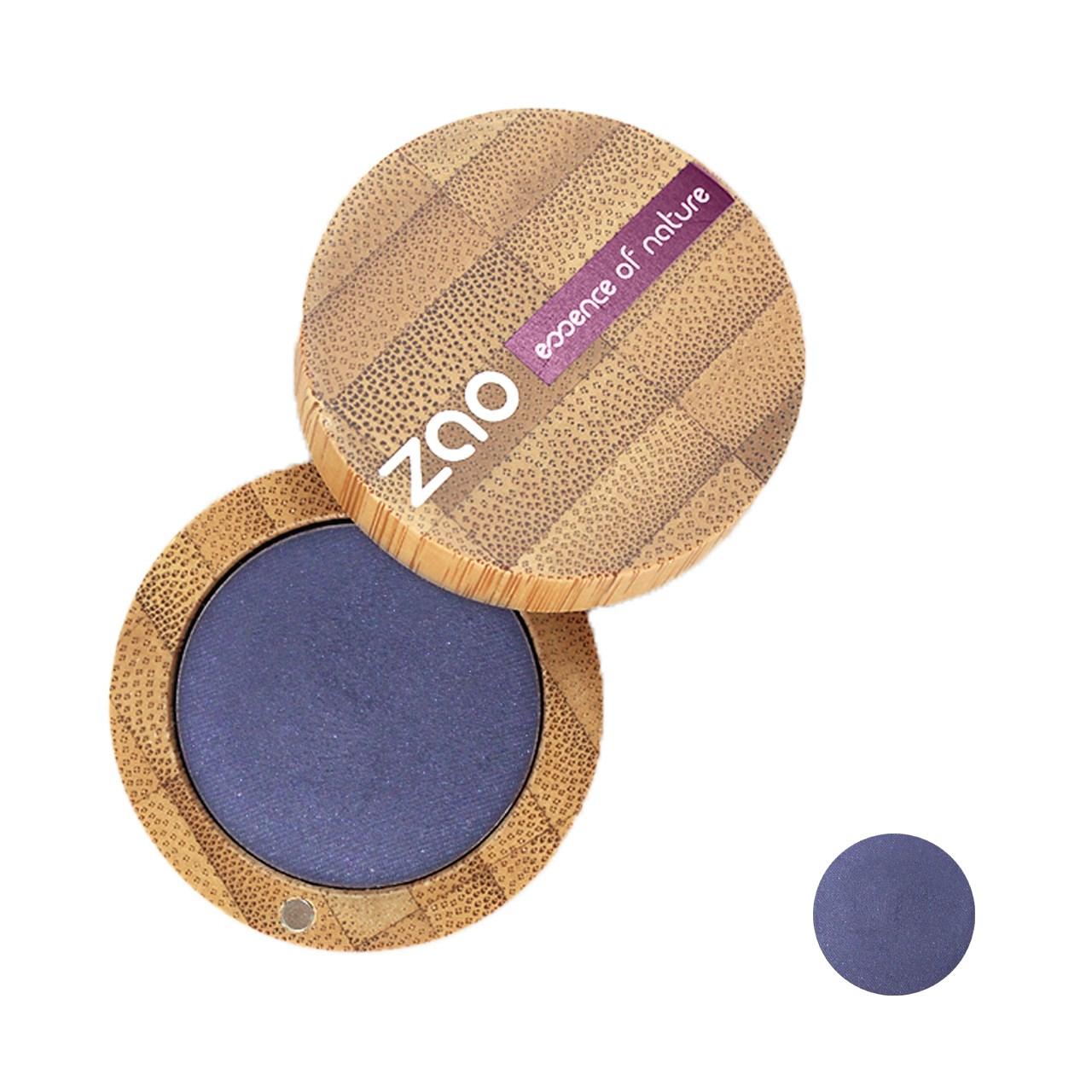 سایه چشم زاو مدل صدفی ضد حساسیت شماره 112