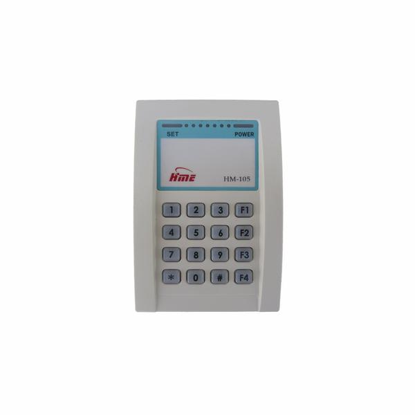 دستگاه کنترل تردد مدل HM-105