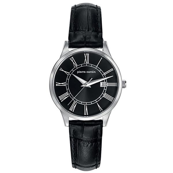 ساعت مچی عقربه ای زنانه پیر کاردین مدل PC901732F02