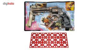 اسباب بازی تفنگ مدل DSK 205