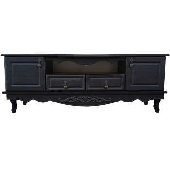 میز تلویزیون کاج چوب مدل Z112