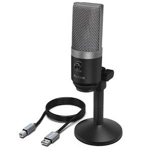 میکروفون کندانسر فای فاین مدل T670